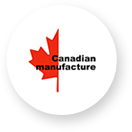 Candian Manufacture